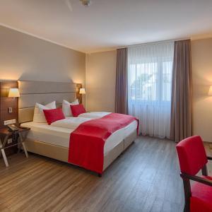 Hotelbilleder: hotel bomonti Nürnberg West, Oberasbach