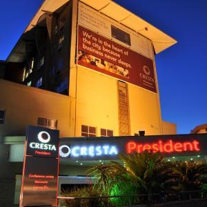 Hotel Pictures: Cresta President Hotel, Gaborone