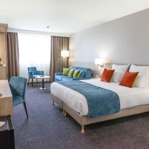 Hotel Pictures: Quality Hotel Bordeaux Pessac, Gradignan