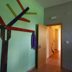 Hotel Pictures: Albergue Sierra de Gata, Torre de Don Miguel