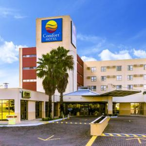 Hotel Pictures: Comfort Franca, Franca