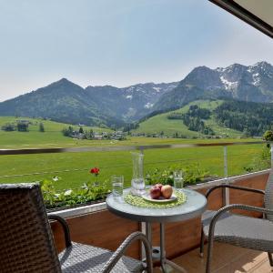 Hotelbilleder: Hotel Garni Tirol, Walchsee
