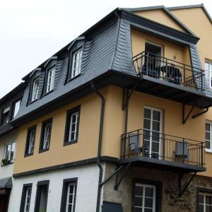 Hotel Pictures: Mosel-Apart Rudorfer, Valwig