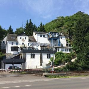 Hotel Pictures: Haus Engelsburg, Oberwesel