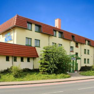 Hotel Pictures: ACRON Hotel Wittenberg, Lutherstadt Wittenberg