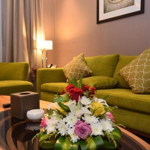 Fotos de l'hotel: Hayat Heraa Hotel, Jiddah