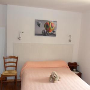 Hotel Pictures: Gites de Barriere, Groléjac