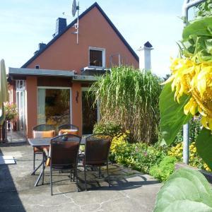 Hotelbilleder: Ferienwohnung Ahrens, Ehrenberg