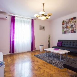 Hotellikuvia: Apartments Cosy and Comfortably, Rijeka