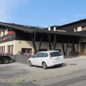 Hotel Pictures: Penzion Na Kopci Vřesina, Vřesina
