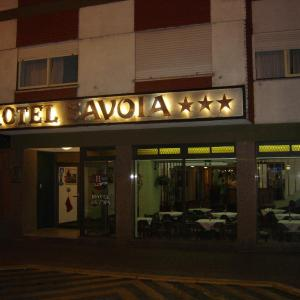Hotellbilder: Gran Hotel Savoia, San Clemente del Tuyú