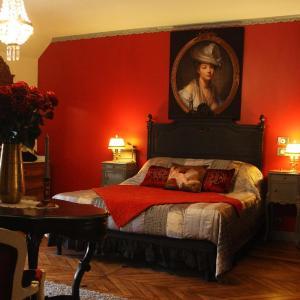 Hotel Pictures: Le Bonheur à la Campagne, Lesmont