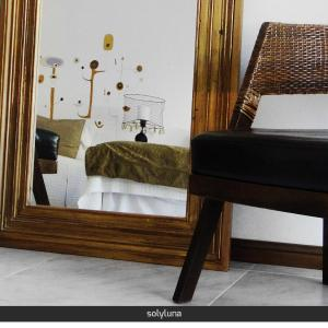 Hotelbilleder: Sol y Luna Apart Suites, Trenque Lauquen