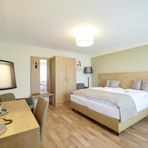 Hotelbilleder: Hotel & Restaurant Rizzelli Superior, Neustadt an der Aisch