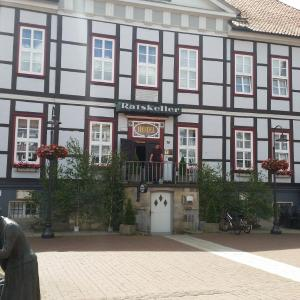 Hotel Pictures: Hotel Ratskeller Lüchow, Lüchow