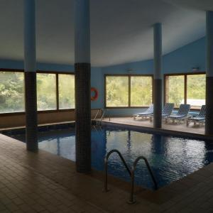 ホテル写真: Residencial Segle XX, Ransol