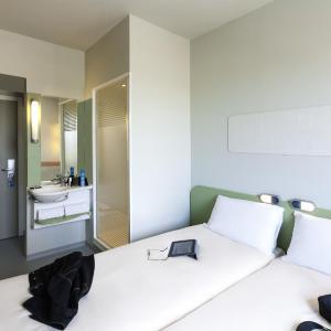 Фотографии отеля: Ibis Budget Valencia Alcasser, Силья
