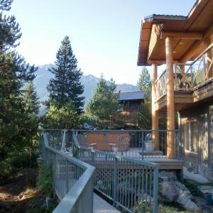 Hotel Pictures: Greenwood Country Inn, Pemberton