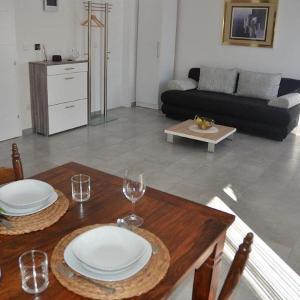 酒店图片: Apartments Villa Marina, 沃迪切