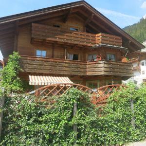 Fotos del hotel: Ferienwohnung Langwallner, Grossarl