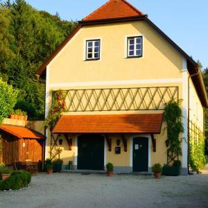 酒店图片: Ferien am Schloss Wald, Wald