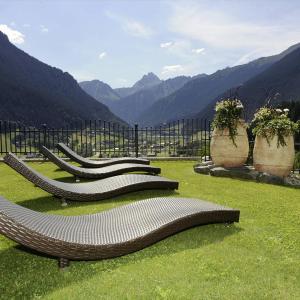 Hotellikuvia: Apart Maderer, Gaschurn