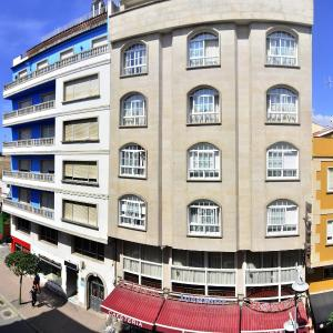 Hotel Pictures: Hotel Jucamar, Cangas de Morrazo