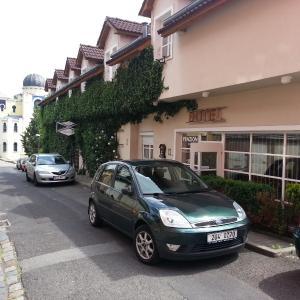 Hotel Pictures: Penzion Andy, Děčín