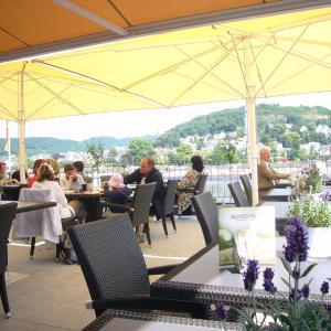 Hotelbilleder: RheinHotel ARTE, Remagen