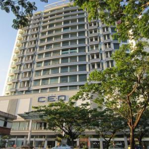 Foto Hotel: Ideal CEO Soho Office Suites Penang Bukit Jambul, Bayan Lepas