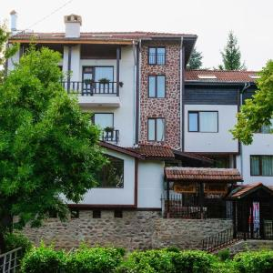 Hotel Pictures: Hotel Kiprovets, Chiprovtsi