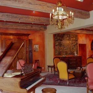 Hotel Pictures: Hôtel Du Théâtre, Metz
