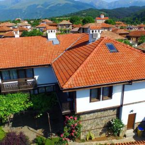 Zdjęcia hotelu: Guest House Stara Planina, Kalofer