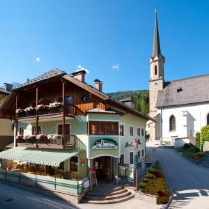 Foto Hotel: Mesnerhaus Mühlbach, Mühlbach am Hochkönig
