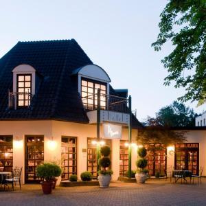 Hotelbilleder: Hotel Meiners, Kirchhatten