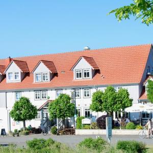 Hotelbilleder: Gasthaus Zum Lindenwirt, Weißehütte