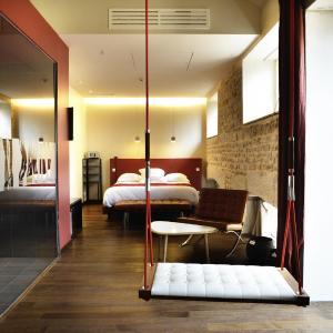 Hotel Pictures: Aux Terrasses, Tournus