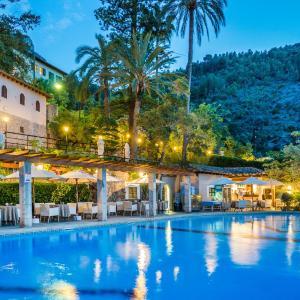 Hotel Pictures: Es Moli, Deia