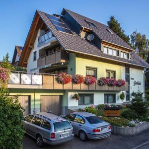 Hotelbilleder: Haus Gerlinde, Zell am Harmersbach