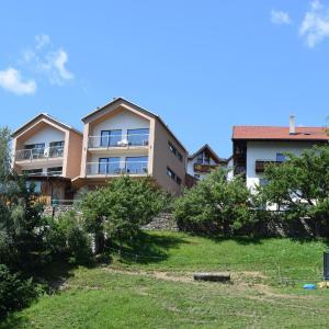 Hotelbilder: Apart Alpenrose, Fiss