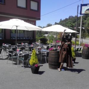 Hotel Pictures: Ponterroxan, Palas de Rei