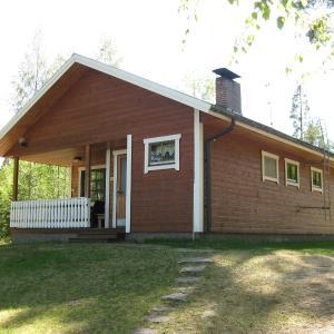Hotel Pictures: Lomavouti Cottages, Savonranta