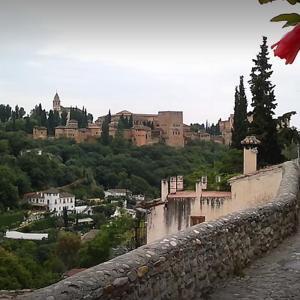 Hotel Pictures: Cuevas El Abanico, Granada