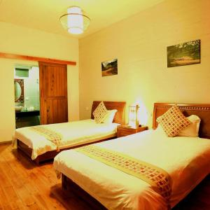 Hotel Pictures: Lianyi Xianting Inn, Tengchong