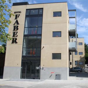 Hotel Pictures: ApartHotel Faber, Arhus