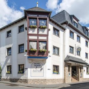 Hotel Pictures: Brühl's Hotel Trapp - Superior, Rüdesheim am Rhein
