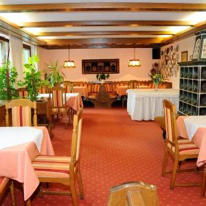 Hotel Pictures: Pension & Apartments Ertl, Seeboden