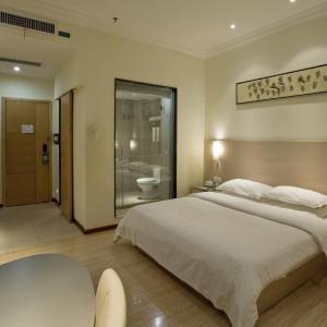 Hotel Pictures: City Comfort Inn Huanggang Guibinlou, Huangzhou
