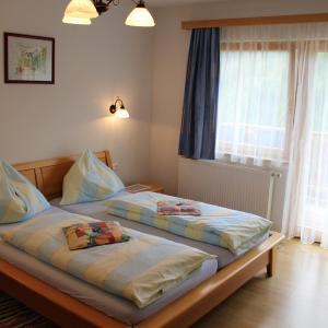 Hotel Pictures: Gasthof Kirchmoar, Sankt Blasen