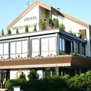 Hotel Pictures: Alte Kelter, Fellbach